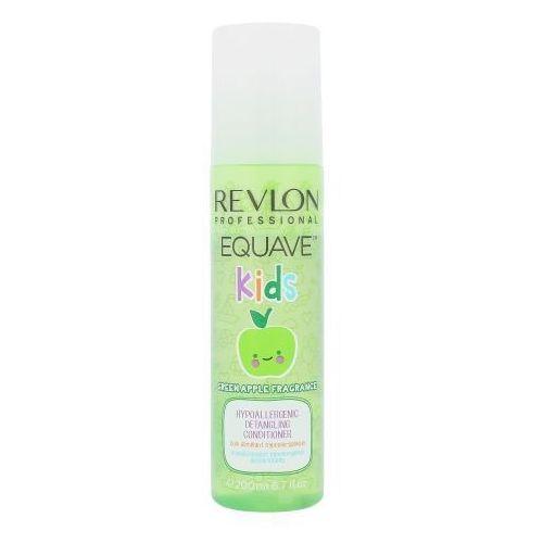 Revlon Equave Kids 2in1 Conditioner 200ml W Odżywka do włosów dla dzieci