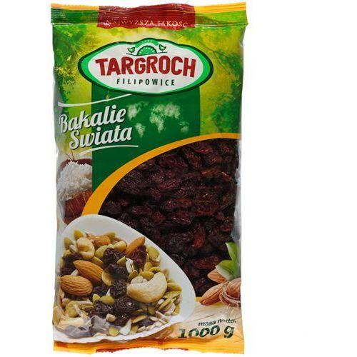 Targroch 1kg żurawina suszona (5903229000859)