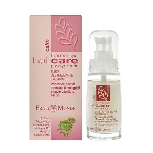 Frais Monde De-Stressing Calming Elixir 30ml W Olejek do włosów