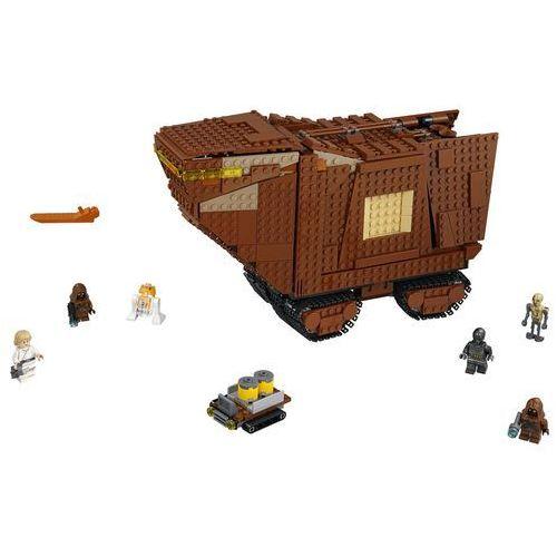 75220 SANDCRAWLER (Sandcrawler) - KLOCKI LEGO STAR WARS