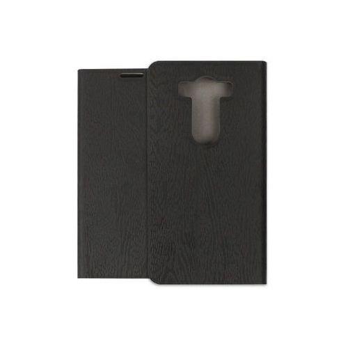LG V10 - pokrowiec na telefon - czarny, kolor czarny