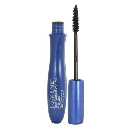 Lumene  true natural volume mascara 9ml w tusz do rzęs black