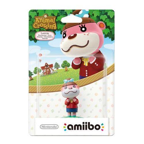 Figurka Amiibo Animal Crossing Lottie