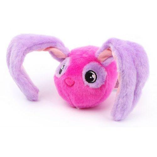 Bunnies fantasy króliczek magnetyczny róż-fiol 8421134096493 - odbiór w 2000 punktach - salony, paczkomaty, stacje orlen marki Tm toys