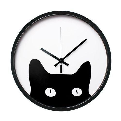 Zegar ścienny kitten 30 x 30 cm marki Splendid
