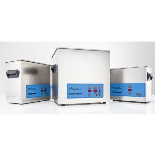 Walter ultraschalltechnik Myjka ultradźwiękowa walter powersonic p 500 d / hf