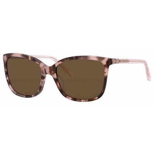 Kate spade Okulary słoneczne kasie/p/s polarized 0rs3 vw
