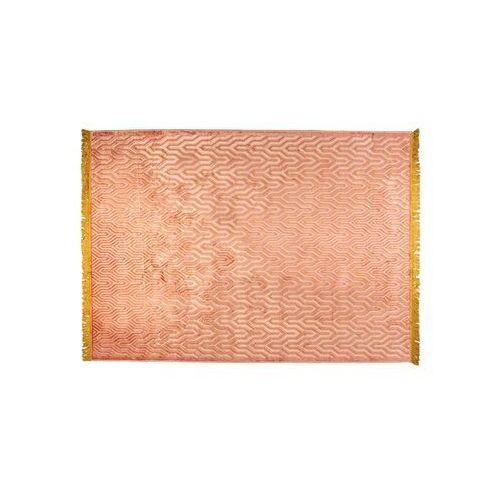 i feel so soft dywan 170x240 różowy bm60019 marki Bold monkey