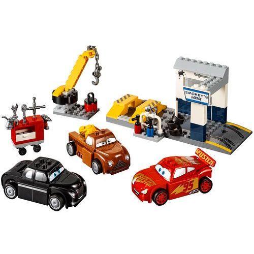 Lego JUNIORS Warsztat smoky'ego smokey's garage 10743 - BEZPŁATNY ODBIÓR: WROCŁAW!