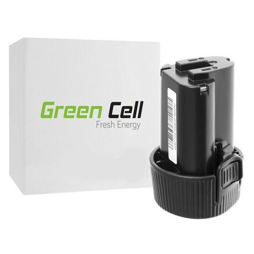Makita bmr103b / bl1013 1500mah li-ion 10.8v () marki Greencell