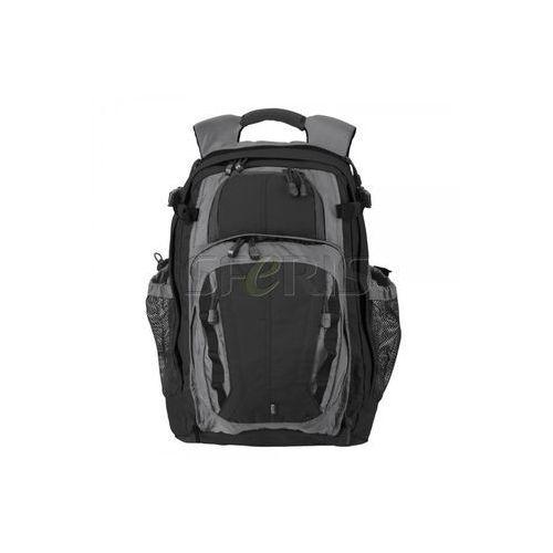 Plecak 5.11 Covrt 18 56961 - Kolor Asphalt / Black (021) - U5.11/PLECAK 56961 021 ()