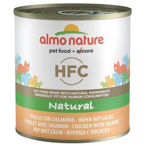 Almo nature  filet z kurczaka - puszka 280g