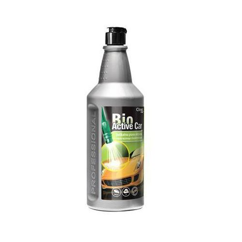 Clinex Piana aktywna bio active car 1l 40-001, do mycia ręcznego i bezdotykowego