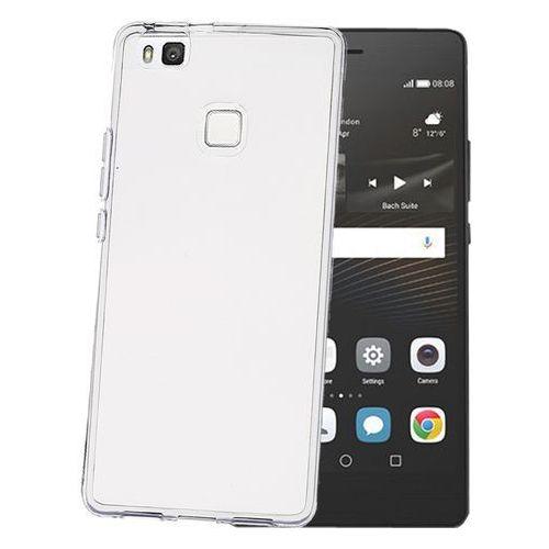 Celly CELLY Huawei P9 Lite silikonowe etui (ELSKIN564) Darmowy odbiór w 19 miastach! (8021735718444)