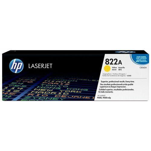 Wyprzedaż Oryginał Bęben światłoczuły HP 822A do Color LaserJet 9500 | 40 000 str. | yellow
