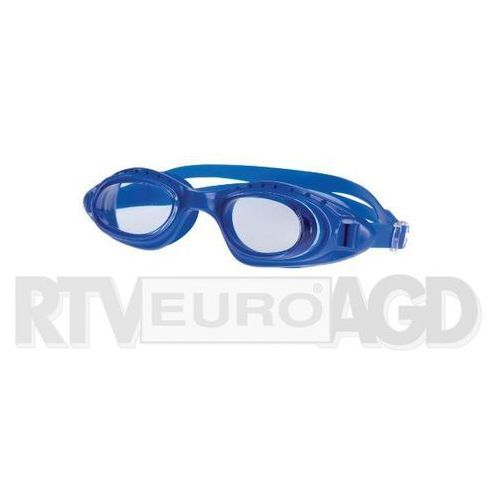 Spokey Dolphin - okulary pływackie (niebieski) (5901180392174)