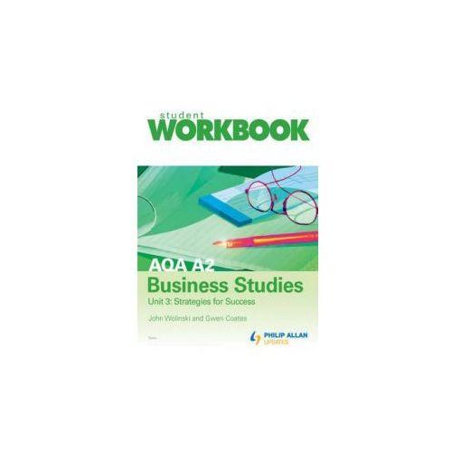 AQA A2 Business Studies