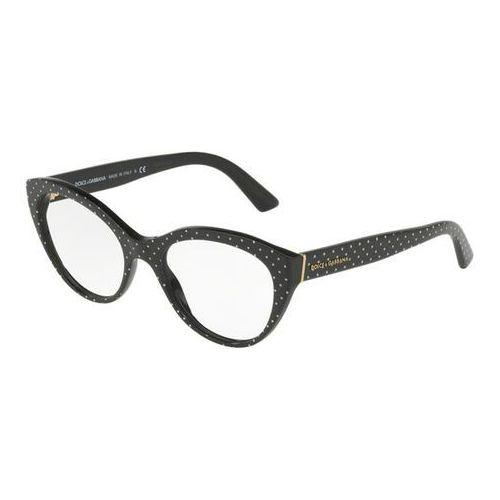 Okulary Korekcyjne Dolce & Gabbana DG3246 3126