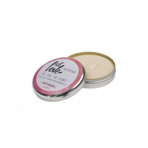 Dezodorant w kremie sweet serenity bio 48g - marki We love the planet