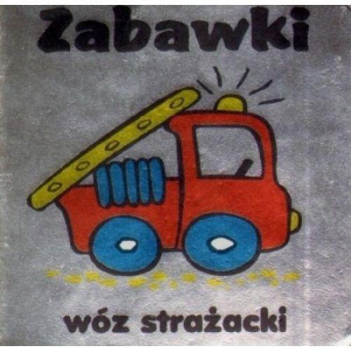 Zabawki. Wóz strażacki, Olesiejuk