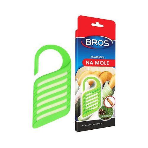 - zawieszka na mole cedrowa (bros080) marki Bros