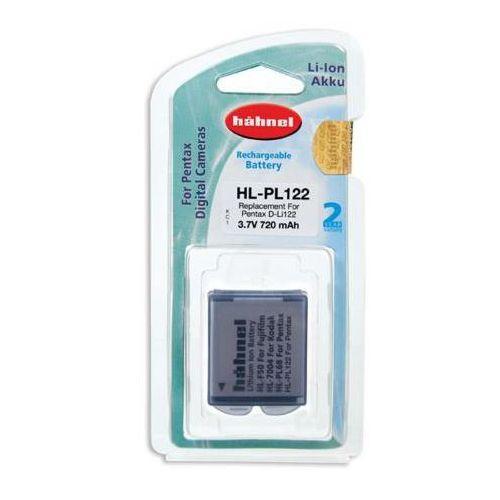 Hahnel  hl-pl122 (odpowiednik pentax d-li122)