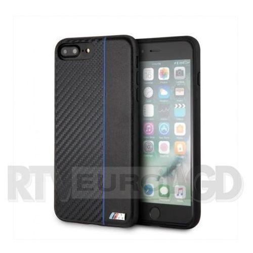Bmw bmhci8lcapnbk iphone 7/8 plus (niebieski) (3700740415160)