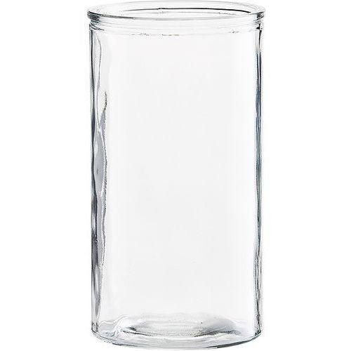 Wazon cylinder 24 cm marki House doctor