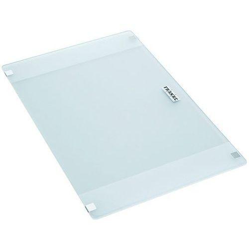 FRANKE Deska Szklana do Zlewozmywaków MRG 465X300 - sprawdź w wybranym sklepie