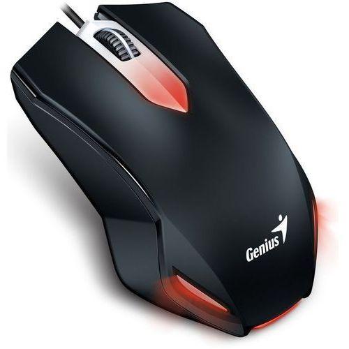 Mysz Genius X-G200 (31040034102) Szybka dostawa! Darmowy odbiór w 19 miastach!