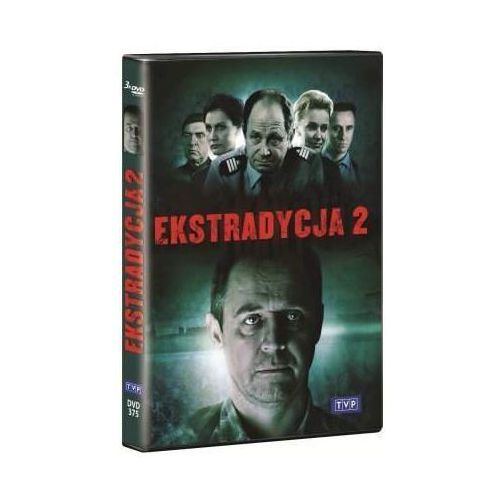 Telewizja polska s.a. Ekstradycja 2 (5902600067597) - OKAZJE