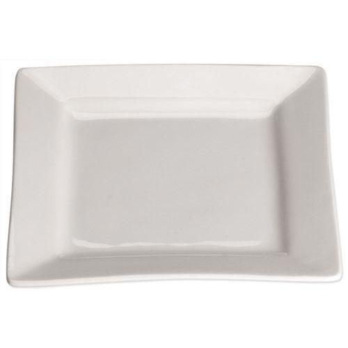 Talerz płytki kwadratowy 150 mm Elegantia STALGAST 397017