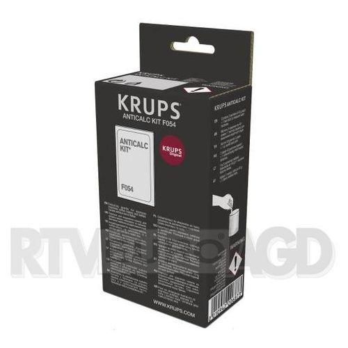 odkamieniacz do ekspresów ciśnieniowych f054001a marki Krups