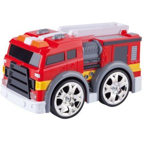 Buddy toys Samochód zdalnie sterowany  wóz strażacki
