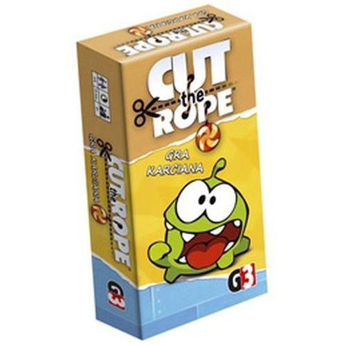 Cut the Rope, kup u jednego z partnerów