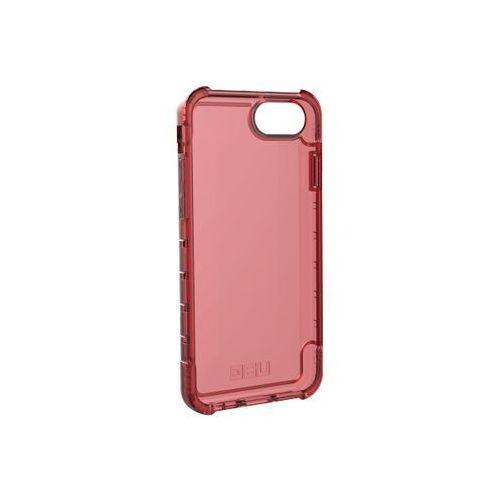 UAG Plyo Apple iPhone 6S/7/8 Przezroczysty Czerwony >> BOGATA OFERTA - SZYBKA WYSYŁKA - PROMOCJE - DARMOWY TRANSPORT OD 99 ZŁ!, kolor czerwony