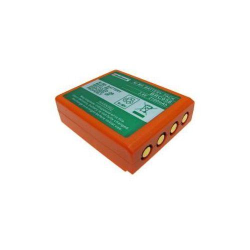 Bateria HBC FUB06 FUB06N BA223 BA223000 BA223030 BA-223 2200mAh NiMH 3.6V