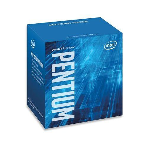 Procesor pentium g4400, 3.3ghz, 3mb, box (bx80662g4400) marki Intel