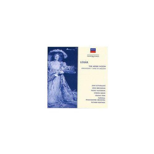 Merry Widow - Hl - (English z kategorii Muzyka klasyczna - pozostałe