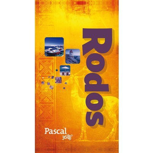 Opracowanie zbiorowe. Rodos - Pascal 360 stopni (2015), Pascal