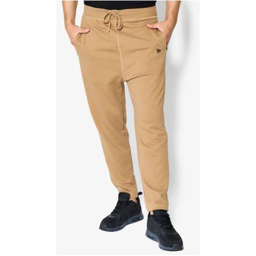 NEW ERA SPODNIE ORIGINATORS TRK PANT NE KHK, 11459476