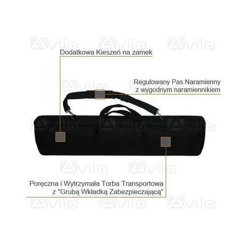 Torba Transportowa do ROLL-UP'u - EXCLUSIVE / 120x200