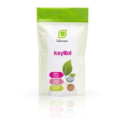 INTENSON Ksylitol 250g (5903240278831)