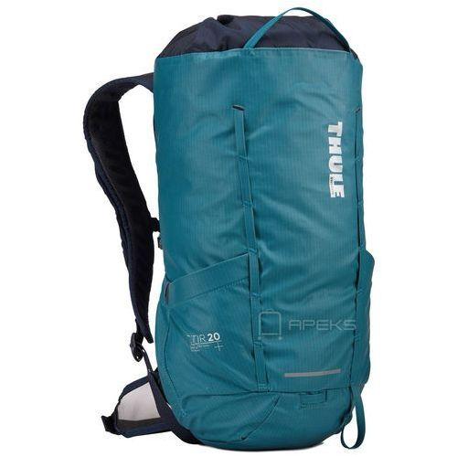 stir 20l plecak turystyczny / wycieczkowy / fjord - fjord marki Thule