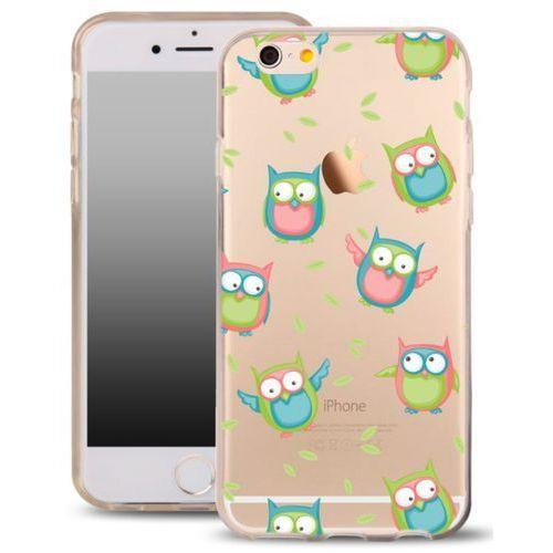 Qult Etui  back case fashion do iphone 7/8 (mpa137) (5901836571885)