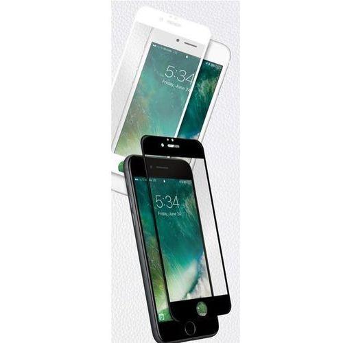 PURO Szkło ochronne iPhone 7 Plus Czarne - SDGFSIPHONE755BLK Darmowy odbiór w 21 miastach!
