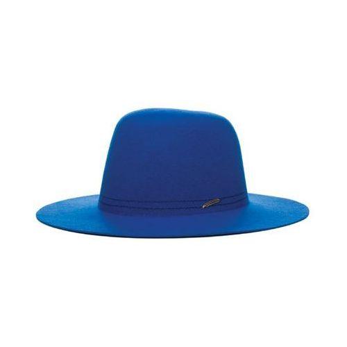 Kapelusz  - molly ii electric blue (0827) marki Brixton