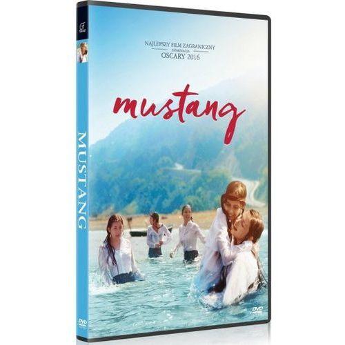 Mustang marki Add media