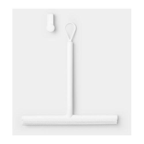 Brabantia - Ściągaczka prysznicowa - biała - biały