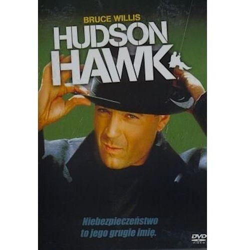 Hudson Hawk - Michael Lehmann DARMOWA DOSTAWA KIOSK RUCHU